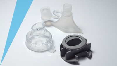 Reiner Medical - Servicios - Co-diseño de componentes a medida