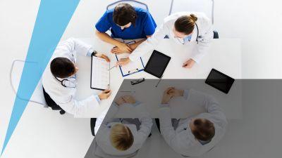 Reiner Medical - Servicios - Consultoría de materiales y procesos