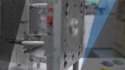 Reiner Medical - Servicios - Diseño y producción de moldes